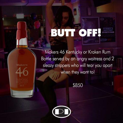 Butt-Off