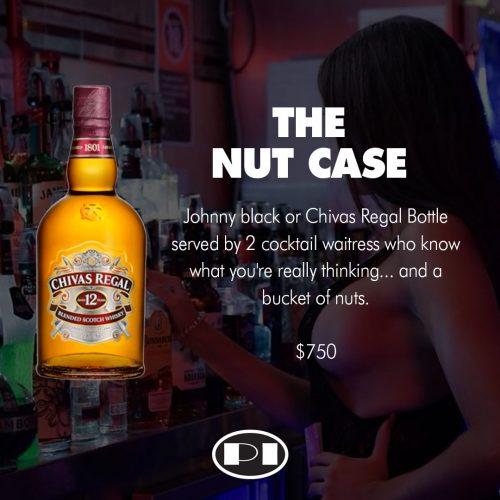 Nut-Case